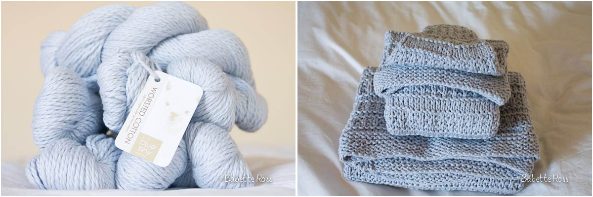 Knit Photography by Babette Ross